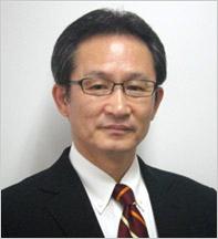 代表取締役社長 髙田敏道